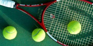 Юні тенісисти з Прикарпаття взяли участь у турнірі в Києві
