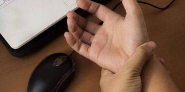 7 способів запобігти болю в руках в еру гаджетів та комп'ютерів