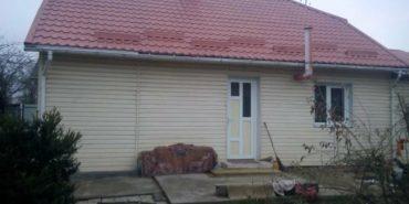 Через несплату аліментів у мешканця Франківщини арештували будинок. ФОТО