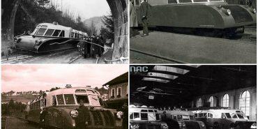 Зі Львова до Коломиї за 2 години: залізничний експрес 30-х років. ФОТО+ВІДЕО