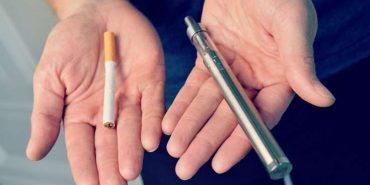 Що підліткам та їхнім батькам потрібно знати про е-сигарети