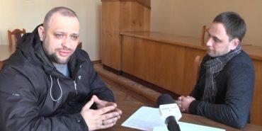 Протестувальники Яремчі відстоюватимуть свої права у суді. ВІДЕО