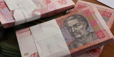 2, 5 та 10 гривень стануть монетами