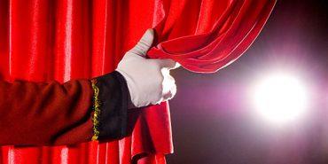27 березня – Міжнародний день театру. ВІДЕО