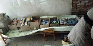 Батьки вимагають негайно звільнити завідувачку дитсадка на Прикарпатті, де виявили мишей і протерміновані харчі