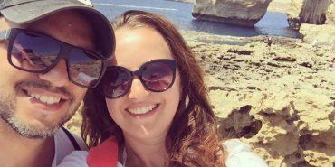 Вийти заміж за іноземця: історія прикарпатки, яка переїхала жити до Італії. ФОТО