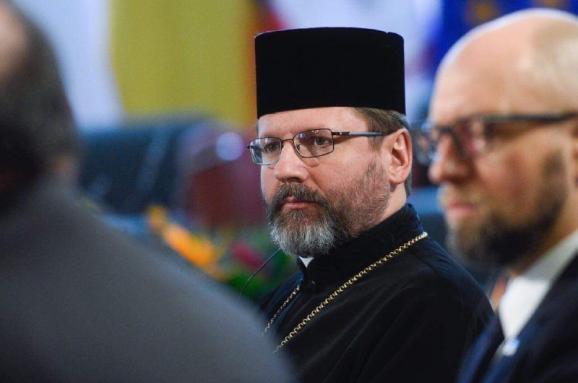 Святослав Шевчук у Варшаві: Яценюк довів, що Україна може позбутися залежності від російського газу