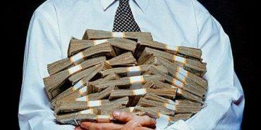 За рік кількість мільйонерів в Україні зросла в півтора рази