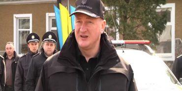 Голова Нацполіції України анонсував створення на Прикарпатті детективних підрозділів. ВІДЕО