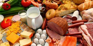 4 квітня в Україні запрацює нова система контролю якості та безпечності харчових продуктів