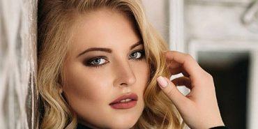 """Модель XL з Прикарпаття """"Cosmopolitan"""" назвав однією із найкрасивіших"""