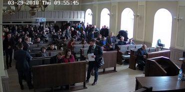 Розпочалася 31 сесія Коломийської міської ради. ПРЯМИЙ ЕФІР