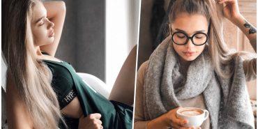 """Блогер з Прикарпаття номінована на премію українського Cosmopolitan як """"Лідер думок"""""""
