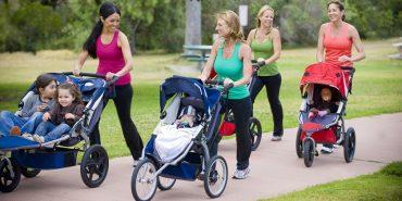 У МОЗ заявили, що вхід до медичних закладів з дитячими візочками має бути безперешкодним