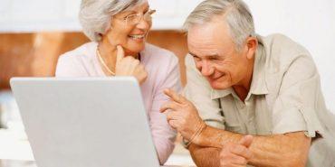 Розмір пенсії відтепер можна розрахувати  онлайн, – Рева