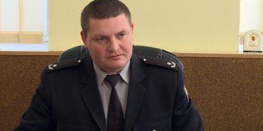 Начальник поліції запевняє, що в Коломиї та районі оперативна ситуація під контролем. ВІДЕО