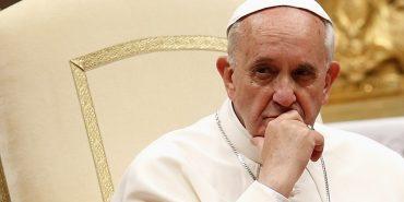 Папа Римський позбавив чину дев'ятьох монахів, які незаконно поселились на Прикарпатті