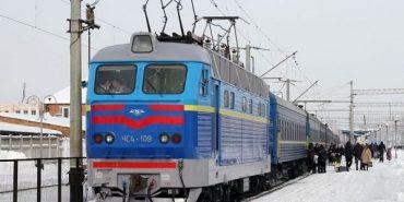 Минулої доби Укрзалізниця реалізувала рекордну кількість квитків – 347 тисяч