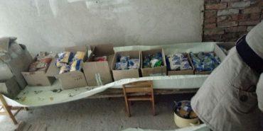 На Прикарпатті звільнили медсестру і завгоспа дитсадка, де виявили мишей і протерміновані харчі
