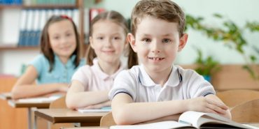МОН пропонує для громадського обговорення механізм зарахування дітей у перший клас