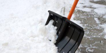 Чи справилися коломийські комунальники з прибиранням снігу? ОПИТУВАННЯ