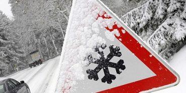 Завтра на Прикарпатті очікують суттєве погіршення погоди