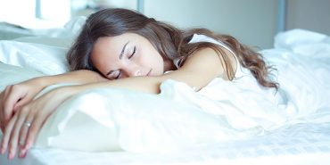 Корисні поради: як налагодити сон