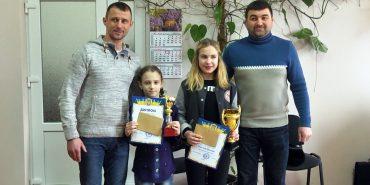 Кращих спортсменів лютого визначили в Коломиї. ВІДЕО
