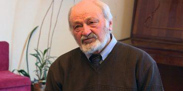 Актор з Коломиї святкує 70-літній ювілей. ВІДЕО