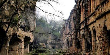 15 маловідомих місць України, які варто побачити навесні. ФОТО