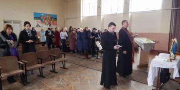 На Прикарпатті відбувся семінар для вчителів християнської етики. ФОТО