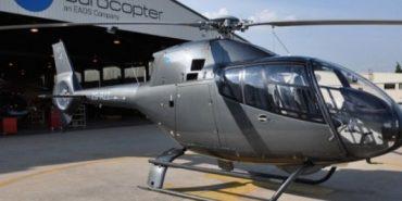 Українські рятувальники отримають 55 французьких гелікоптерів