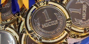 Ветерани Прикарпаття завоювали 12 медалей