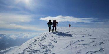 У Карпатах вже добу шукають чотирьох лижників