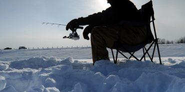 Прикарпатських рибалок пильнують рятувальники