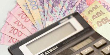 Калуш перевиконав сплату податку на транспортне майно вдесятеро