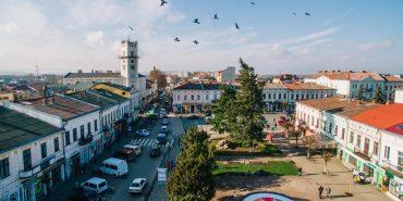 """На День міста у Коломиї виступлять Тарас Петриненко і """"Kozak system"""". ВІДЕО"""
