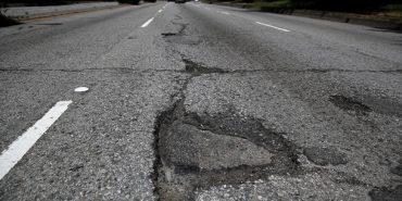 Які дороги на Коломийщині потрібно відремонтувати першочергово: оприлюднено результати опитування