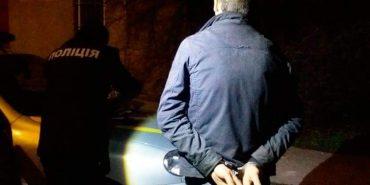 На Прикарпатті вже вдруге за добу крадуть телефонний кабель