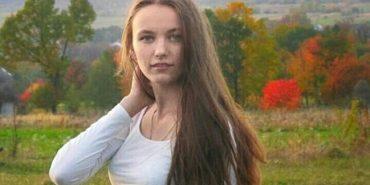 17-річній Іванці з Прикарпаття потрібна допомога на лікування
