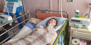 Франківка Малецька Людмила потребує допомоги