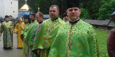 Священика з Прикарпаття обвинувачують у привласненні 4 млн гривень. ВІДЕО
