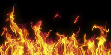 Цього року на Прикарпатті вогонь забрав життя у 24 людей