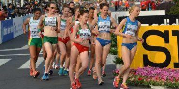 Двоє прикарпатських легкоатлетів змагатимуться на чемпіонаті світу в Китаї