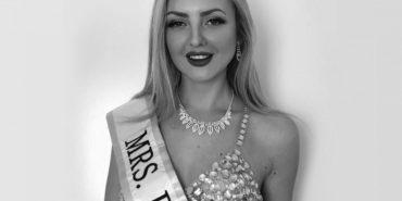 Українка перемогла на престижному конкурсі краси в США