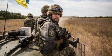 Збройні сили України покращили свою позицію в рейтингу найсильніших армій світу