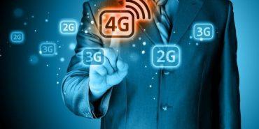 В Україні стартував 4G зв'язок