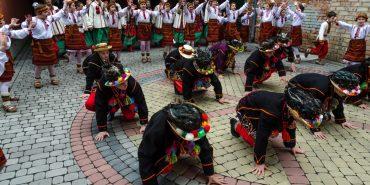 """Коломия запрошує на танцювальний фестиваль """"Покутські витоки"""""""