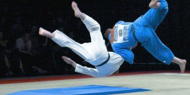 Прикарпатські спортсмени відправились в ОАЕ на чемпіонат світу