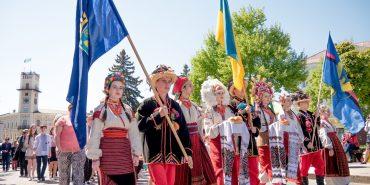 """4 – 5 травня у Коломиї відбудеться фольклорний фестиваль """"Писанка"""". ПРОГРАМА"""